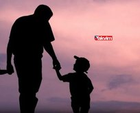 Ölmüş babaya Babalar Günü mesajları 2021!