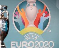 EURO 2020'de Türkiye'nin muhtemel rakipleri kimler?