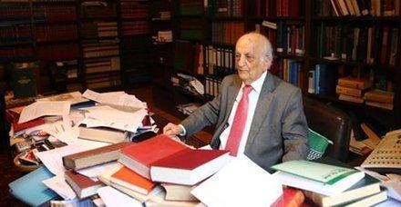 Prof. Dr. Fuat Sezgin kimdir? Fuat Sezgin'in cenaze töreni ne zaman?