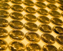 Altının gramı bugün ne kadar? 24 Mart Kapalıçarşı altın fiyatları