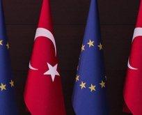 AB Türkiye ile diyalog istiyor