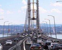 Köprü affı Meclis'ten geçti