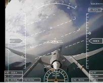 SİHA ilk test uçuşunu Akdeniz semalarında gerçekleştirdi