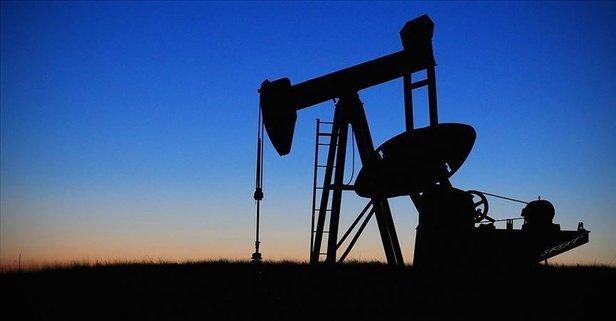 Brent petrol fiyatları yeniden tırmanışta