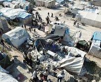 BM'den İdlib saldırısıyla ilgili flaş açıklama