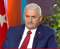Yıldırım: CHP gece yarısı 5 dakikada karar çıkarttı