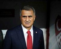 Türk futbolunun bilgesi: Şenol Güneş