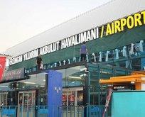 Erzincan Havalimanı'nın adı değişti