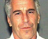 Sapık milyarder Epstein'le ilgili bir skandal daha!