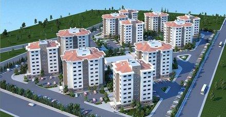 19 Temmuz TOKİ İstanbul, Manisa, Balıkesir, Bursa konut alımı başvuru şartları! TOKİ evleri açık arttırma ne zaman?