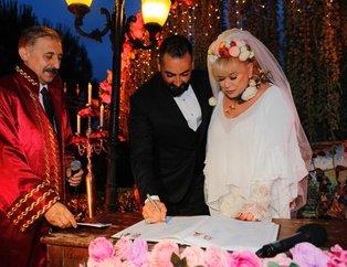 Zerrin Özer hastaneye kaldırıldı! Zerrin Özer'in sağlık durumu nasıl?
