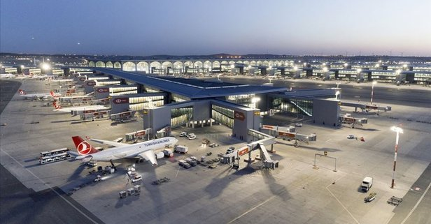 İstanbul Havalimanı güzergahı kısalttı!