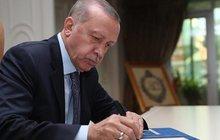 Cumhurbaşkanı Erdoğan imzaladı! Resmen kuruldu...