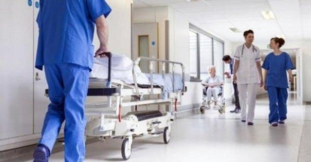 En az ilkokul mezunu ambulans şoförü, ATT, sekreter, temizlik personeli alımı...