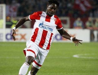 Galatasaray Gomisin yerine  Richmond Boakyeyi getiriyor!