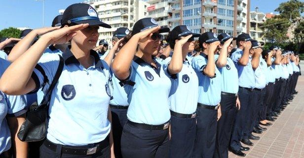 Aksaray, Ankara Büyükşehir ve Tekirdağ Belediyesi 455 memur alımı yapacak!