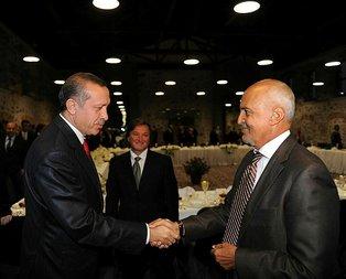 Başkan Erdoğan'ın ağzından Mehmet Ali Birand