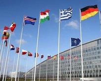 NATO'da 4. kritik toplantı başladı!