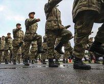 İşte yeni askerlik takvimi! 66 bin asker terhis olacak