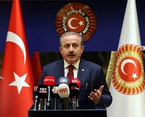 İşte Şentop'un bahsettiği Kılıçdaroğlu'nun o fotoğrafı