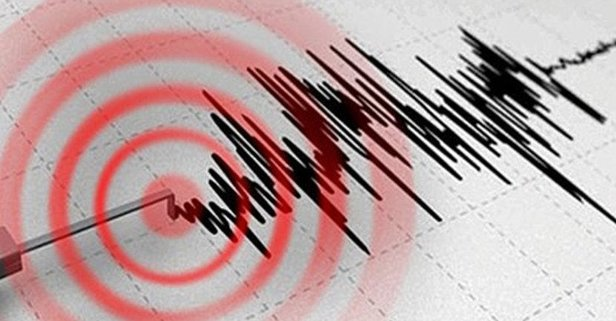 Muş'ta korkutan deprem!