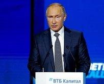 Kremlin'den Trump'a jet yanıt