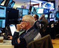 Küresel piyasaların gözü veri gündeminde!