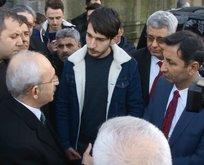 Bay Kemal bir genç tarafından yöneltilen 'HDP ittifakı'na cevap veremedi!