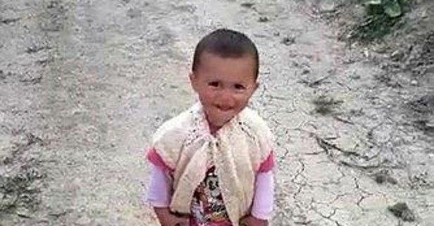 Kayıp Ecrin Kurnaz'ı arama çalışmalarına ara verildi
