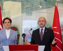 Kılıçdaroğlu'ndan YSK'ya açık tehdit