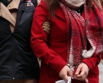 DEAŞtan aranan kadın İstanbula giderken yakalandı