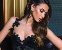 Emina Jahovic'in makyajsız halleri görenleri şoke etti