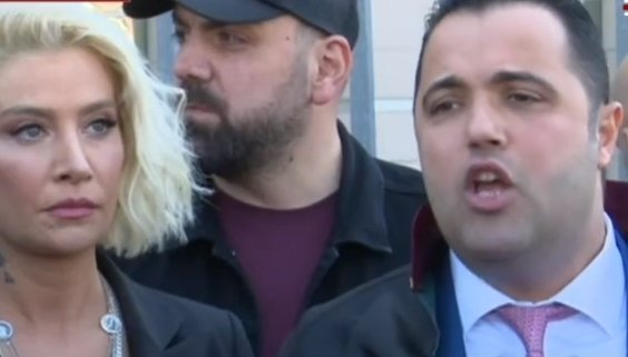 Ahmet Kural'a 1 yıl 4 ay hapis cezası! (Sıla'nın avukatı Rezan Epözdemir'den açıklama)