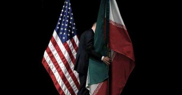 ABD'den İranlı kuruluşa yaptırım