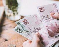 Asgari ücrete ek zam! 345 lira...