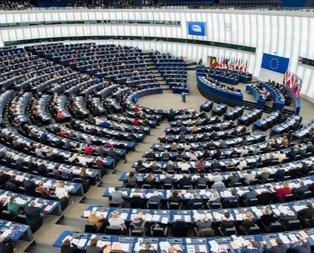 Avrupa Parlamentosundan skandal Türkiye raporu