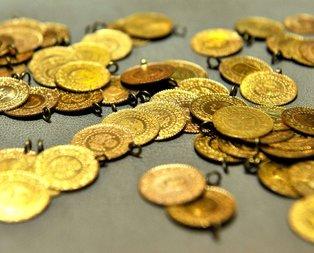 Gram ve çeyrek altın alış satış fiyatı ne kadar oldu?