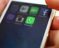 WhatsAppa bomba bir özellik geliyor