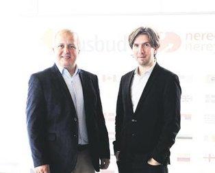 Kanadalı devden Türk şirkete yatırım