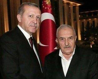 Erdoğan'dan Bayramoğlu'na geçmiş olsun telefonu