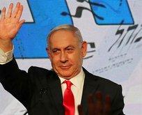 Binyamin Netanyahu sağcı hükümeti istiyor
