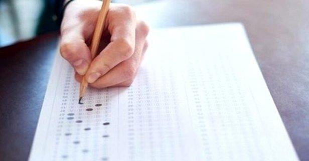 MEB bursluluk sınavı sonuçlarını açıkladı!