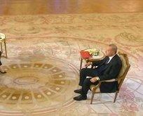 Başkan Erdoğan tarihi anısını ilk kez anlattı