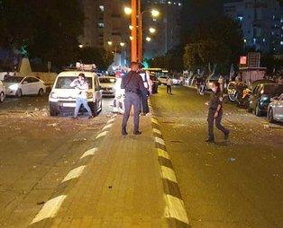 İsrail ile kukla devletler BAE ve Bahreyn arasında normalleşme anlaşmaları imzalanırken Gazze'den İsrail'e roket atıldı