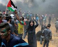 Avrupa Birliği'nden İsrail'e flaş çağrı