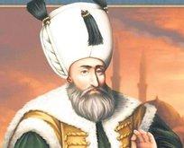 Kanuni Sultan Süleyman'ı öldüren gerçek yıllar sonra ortaya çıktı!