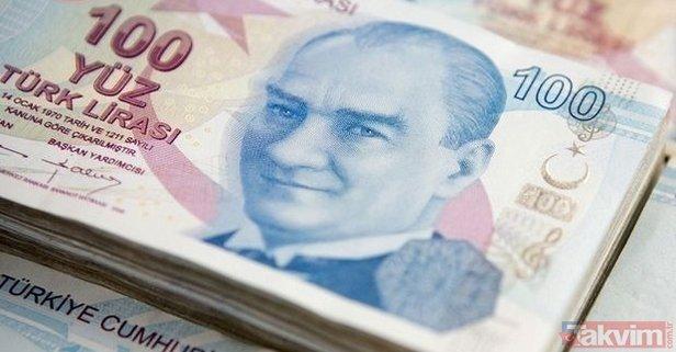 Emekliye yüzde 8 ek ödeme | SSK SGK ve Bağ-Kur Ocak ayı ek ödemeli güncel emekli maaş ne kadar olacak?