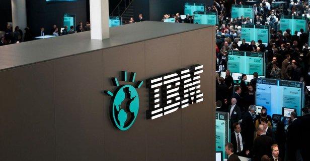 IBM daha az kazandı