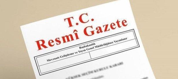 Emniyet'te terörle mücadele için yeni birim! Cumhurbaşkanı kararları Resmi Gazete'de yayımlandı!