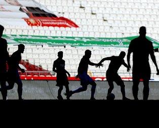 Trabzonspor Konya'da bir puana razı oldu